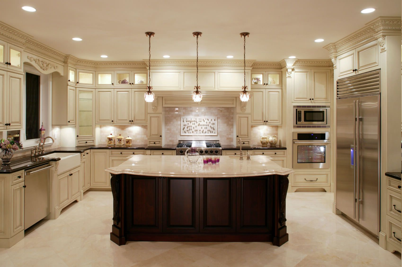 Cost Of 10x10 Kitchen 10x10 Kitchen Design Cabinets Islands Layouts