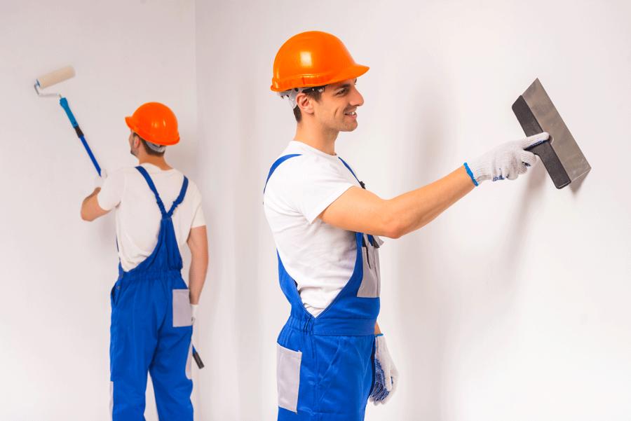 Walls Repairs