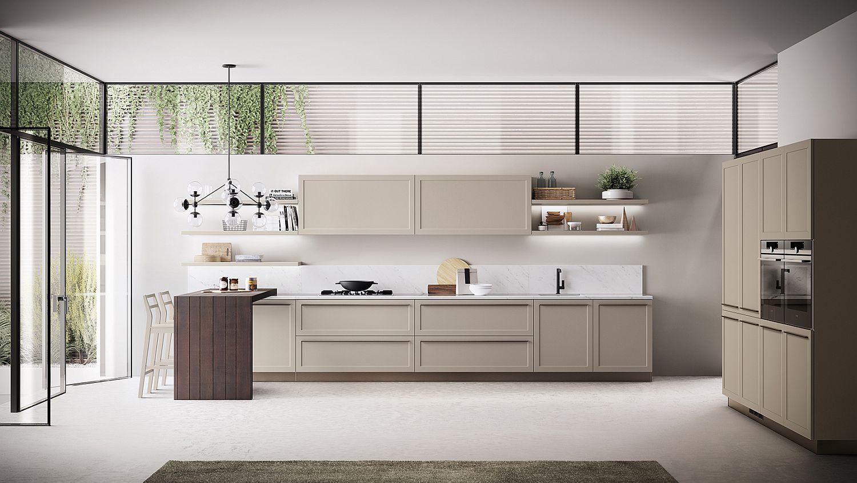 classic kitchen decor