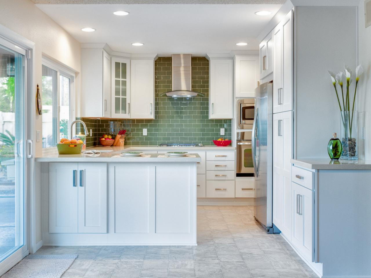 compact kitchen Canada