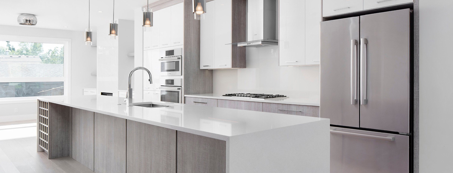 Cabinet Doors Materials Styles Fronts Handles Hinges Installation And Final Cost In Canada