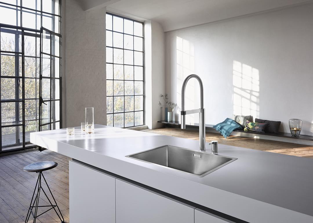 kitchen sink styles